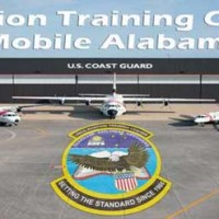 Aviation Training Center Alabama Front