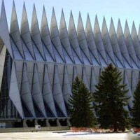 Air Force Academy Colorado Capella