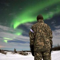 Fort Greely Alaska Military Site