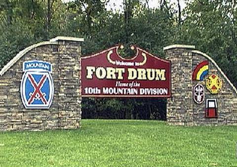 fort drum sex chat Officials at fort drum say the army post's commanding general has returned from iraq, where he was in charge of the combined joint forces land component command.