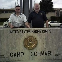Sing of Camp Schwab