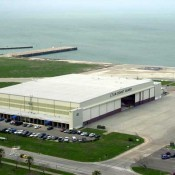 Naval Air Station Corpus Christi