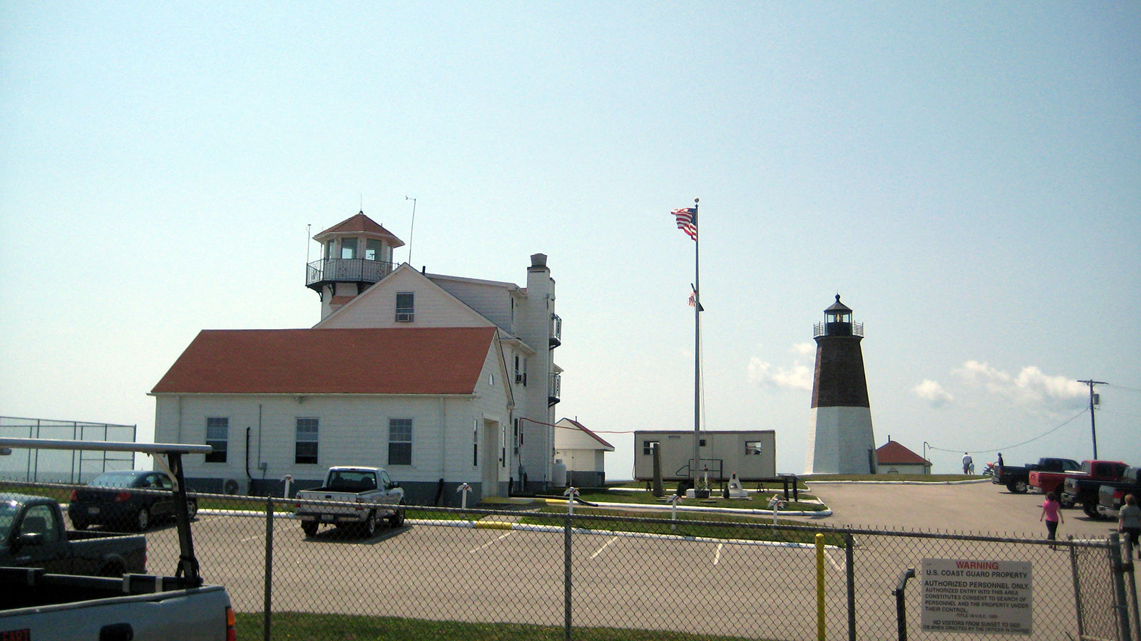 USCG Station Point Judith