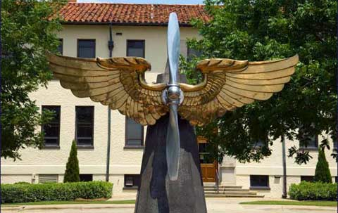 Maxwell Gunter Air Force Base
