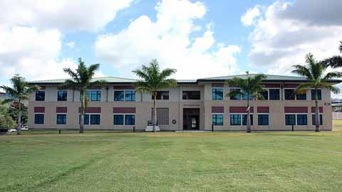 Fort Shafter Hawaii Accommodation