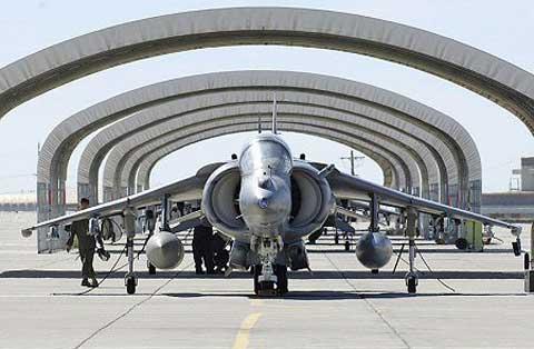 MCAS Yuma Air Force base