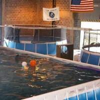 Naval Construction Battalion Center Gulfport Aquarium