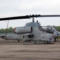 JRB New Orleans Helicopter Showoff