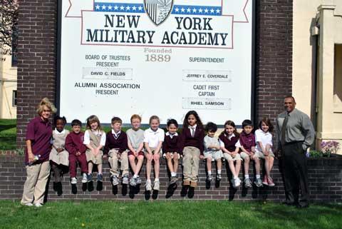 New York Military Academy Lower School