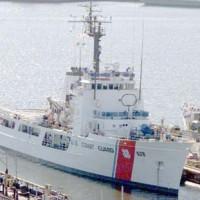US Coast Guard Yard Durable Military Boat
