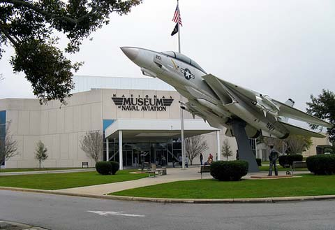 Naval Air Station Pensacola Museum