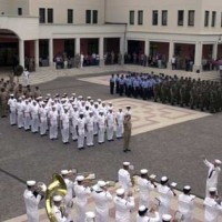 NSA Naples Soldiers