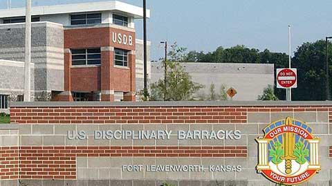 Fort Leavenworth Barracks