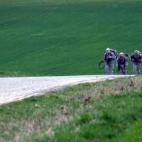 soldiers practice at USAG Schweinfurt