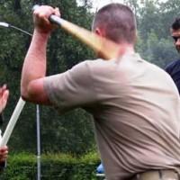 Real combat practice at Army Garrison Schinnen