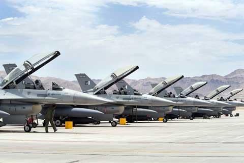 Air force base - Lajes Field
