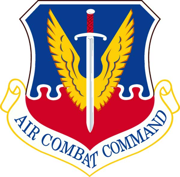 Air Combat Commnad