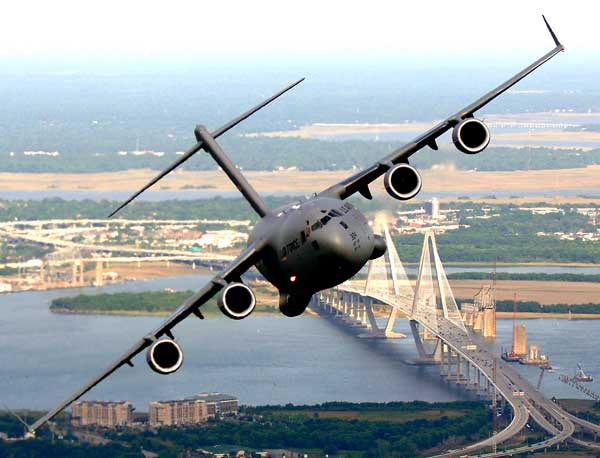 Naval Weapons Station Charleston