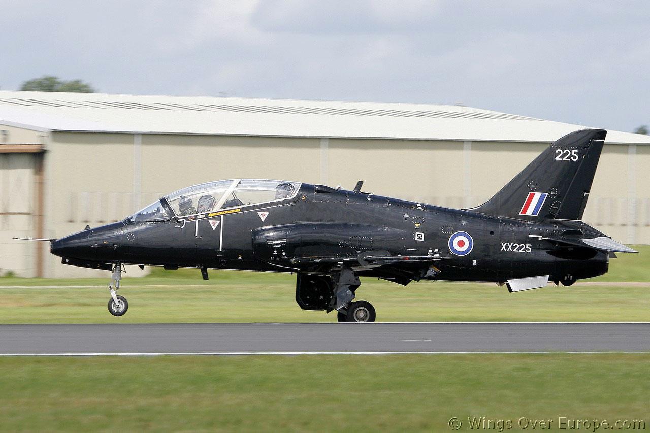 Royal Air Force Fairford